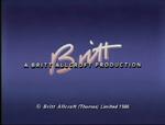 Britt Allcroft 1986