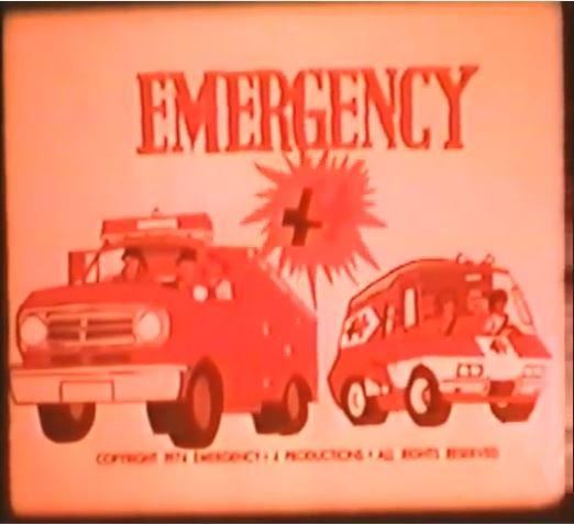 Emergency +4