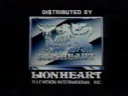 BBC Lionheart Television