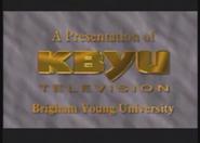 KBYU logo 1993