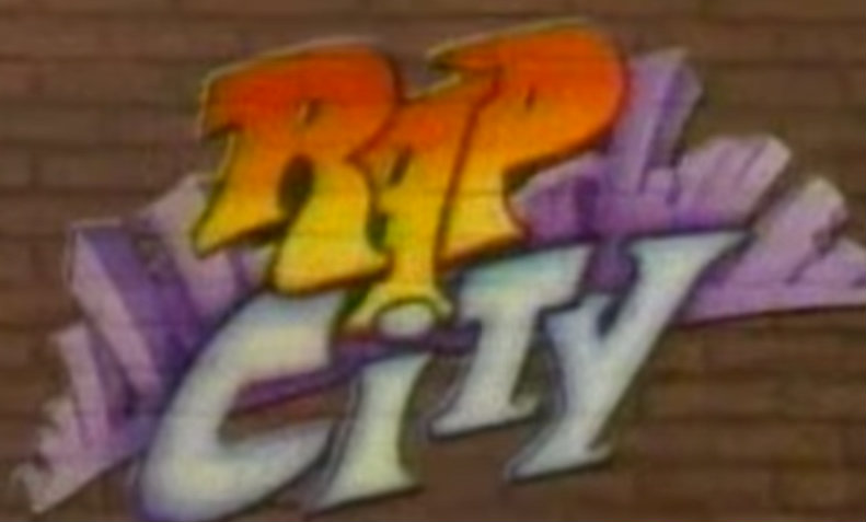 BET's Rap City