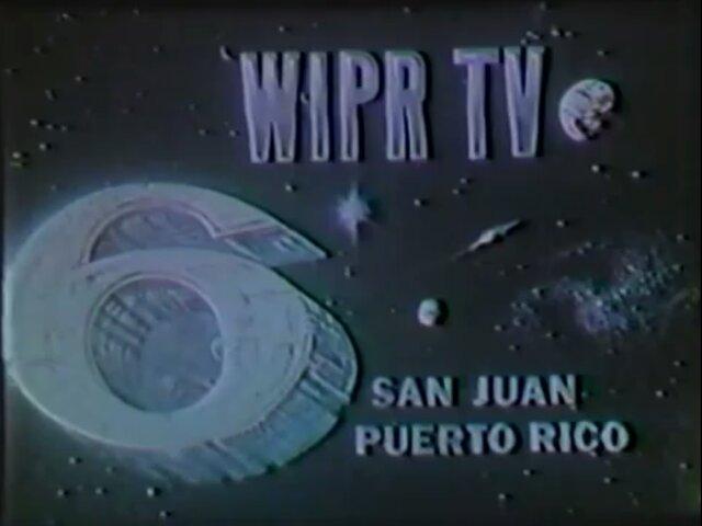 WIPR-TV