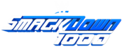 SmackDown 1000 (Cropped Logo)