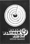 WEWS Radar Weather Watch 5