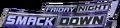 WWE-SmackDown! inverted logo