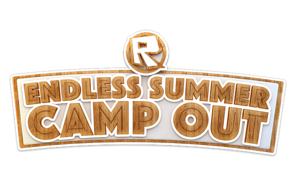 Roblox Endless Summer Camp Out