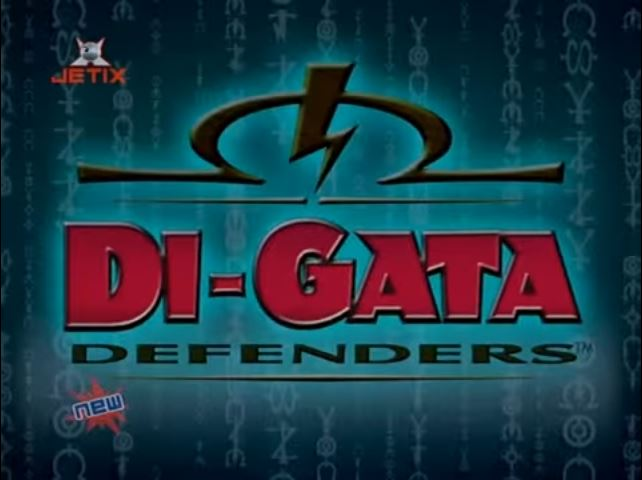 Di-Gata Defender