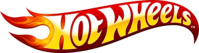 Hot Wheels logo