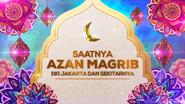 Indosiar Adzan Maghrib 2021