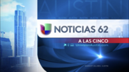 Kakw noticias univision 62 5pm package 2013