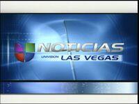 Kinc noticias univision las vegas bump-in package 2002