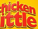 Chicken Little (2005 film)