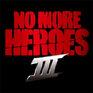 No More Heroes III Logo