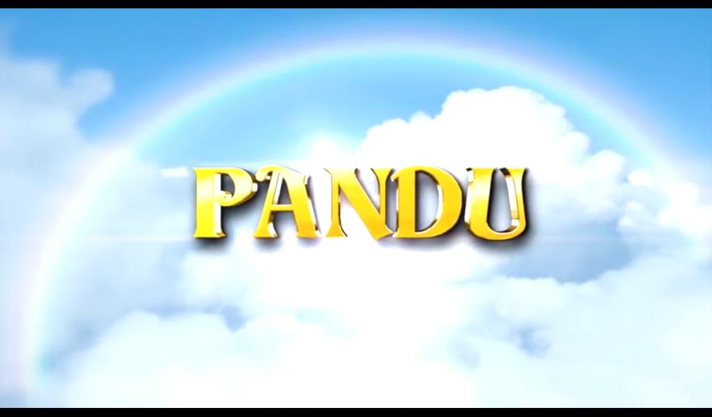 Pandu (TV Drama)