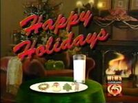 WEWS Happy Holidays