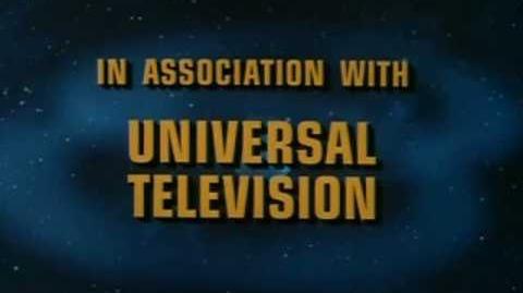 """IAW"" Universal Television Logo (1969-A)"