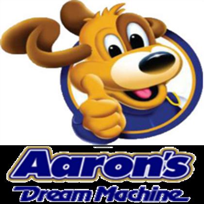 Aaron's Dream Machine