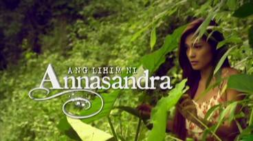 Ang Lihim ni Annasandra