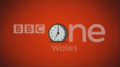BBC One Wales BST sting