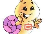 Caracol Televisión/Logo Variations