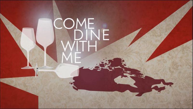 Come Dine With Me (U.S.)