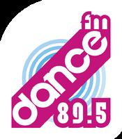Dance FM Blue & Pink