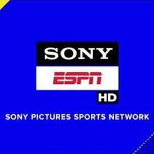 Generic promo (channel ident) for Sony Sports