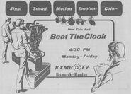 KXMB-TV ad 1973