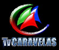 Logotipo da TV Caravelas.png