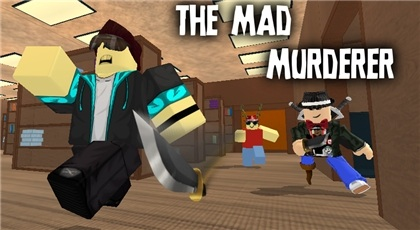 The Mad Murderer