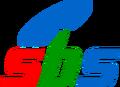 SBS LOGO 1991 - 1994 (1)