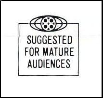 MPA Film Rating System