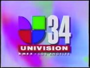 Univision 34 id 1996