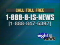 WJW ei8ht Is News Hotline