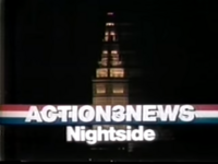 WKYC Action 3 News Nightside
