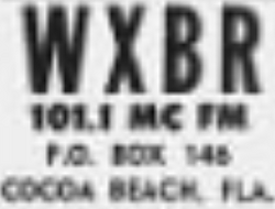 WXBR Cocoa Beach 1962.png