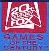 20th Century Fox: Games of the Century