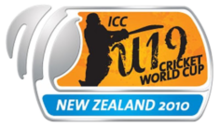2010 ICC Under-19 Cricket World Cup