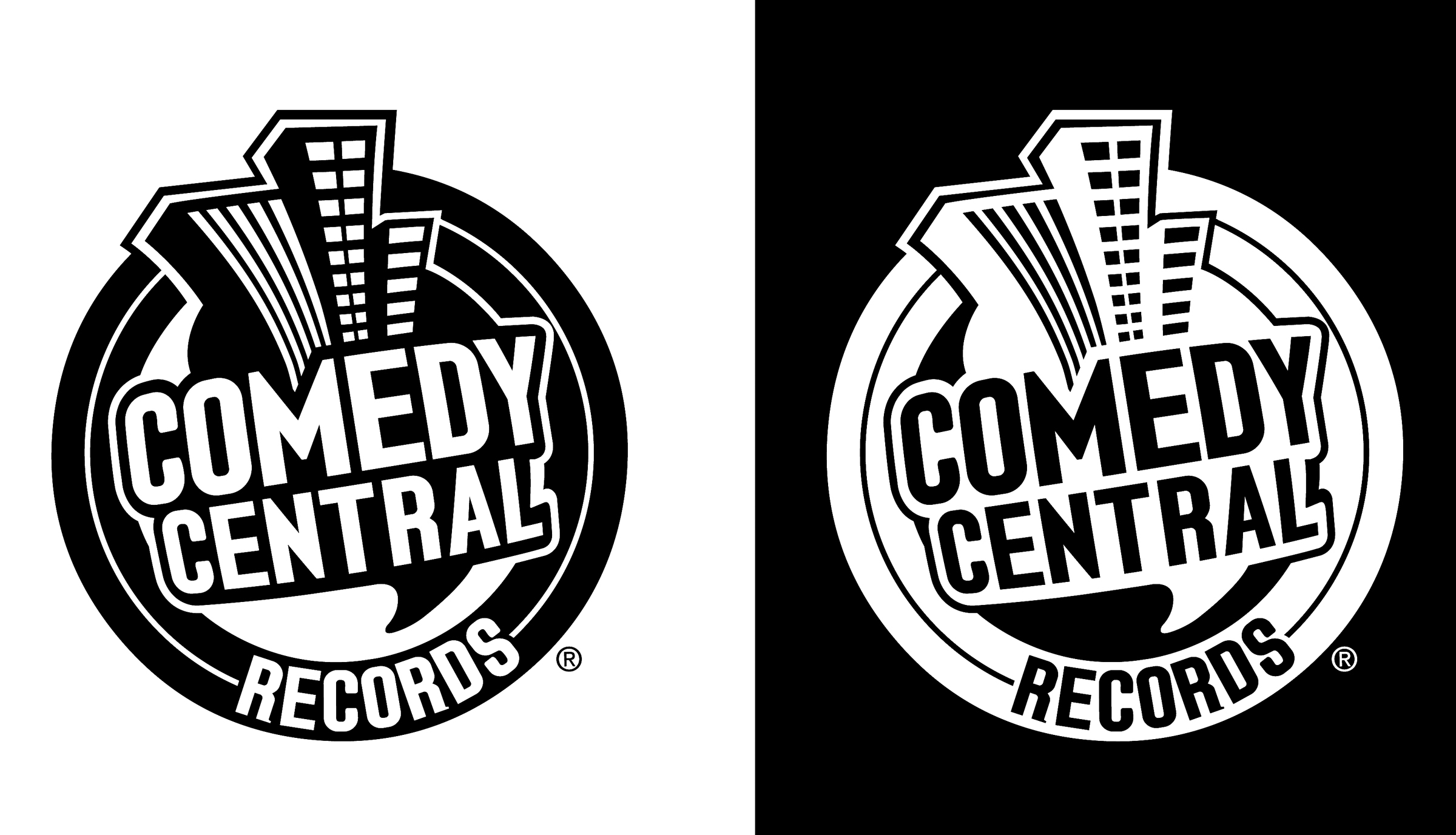 Comedy Central Records