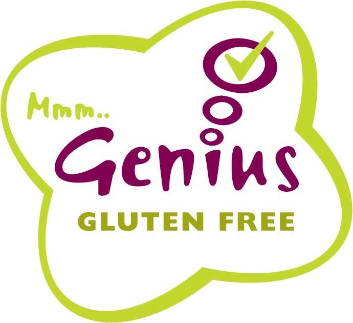 Genius (gluten free)