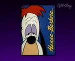 Hanna-Barbera Droopy Master Detective 1993