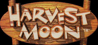 Harvest Moon (video game series)