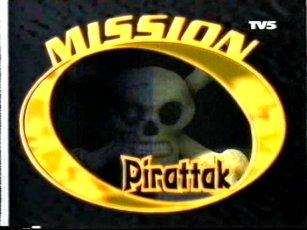 Mission Piratak
