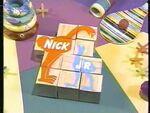Nick Jr Blues Clues Break 1999) Vol 2