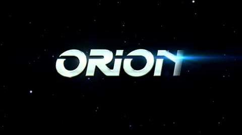 Orion Television (2013)