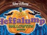 Pooh's Heffalump Halloween Movie