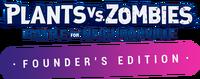 PvZ BFN Founder's Edition