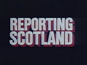 BBC Reporting Scotland