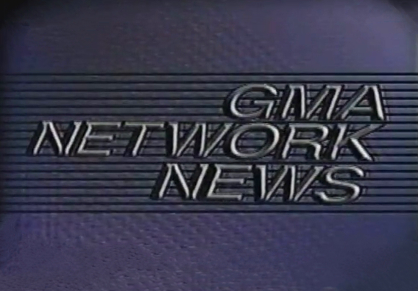 GMA Network News