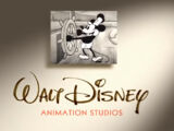Walt Disney Animation Studios/Other